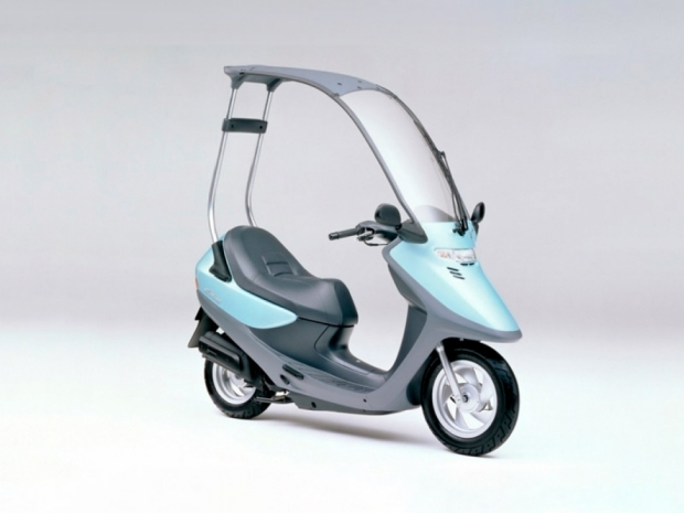 Скутер HONDA CABINA HF06 (89 см3)