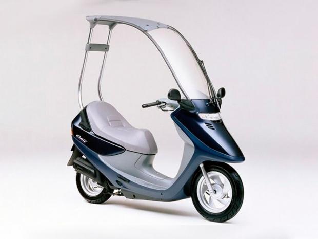 Скутер Honda CABINA 50 AF33