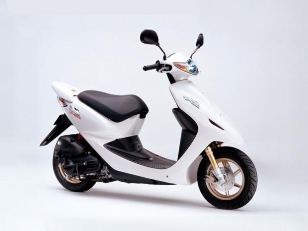 Скутер Honda DIO Z4 AF63