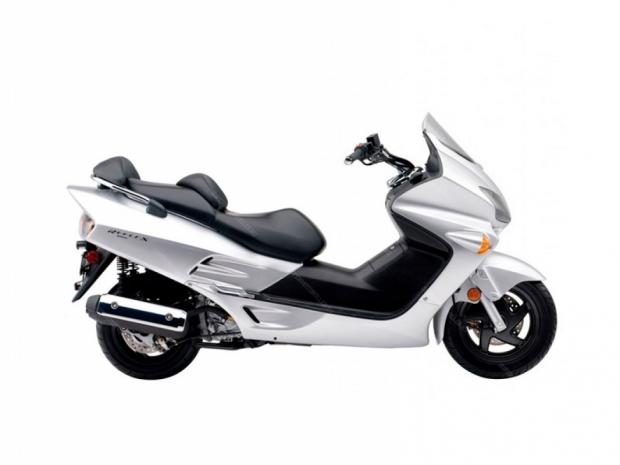 Cкутер Honda FORZA Z 2 250 MF10 (249 см3)