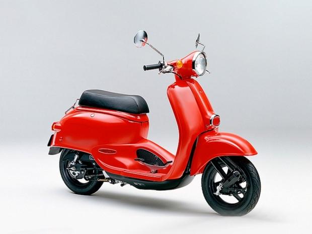 Скутер Honda GIORCUB AF53