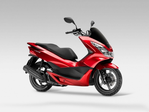 Скутер Honda PCX 150 KF18 2017