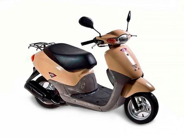 Скутер Honda DIO AF27 FIT