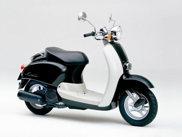 Скутер Honda GIORNO CREA AF54