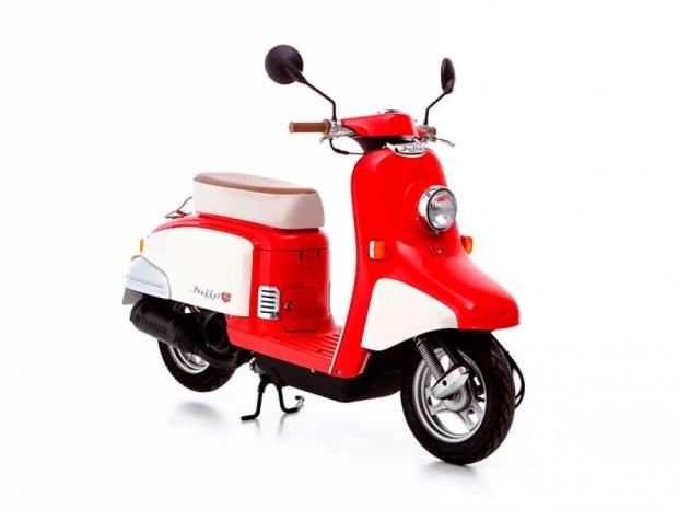 Скутер Honda JULIO AF52