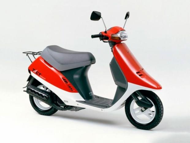 Скутер Honda TACT AF16