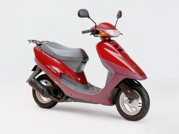 Скутер Honda TACT AF30, AF31