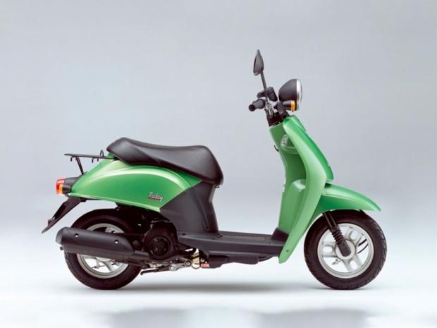 Скутер Honda TODAY AF61
