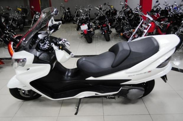 Suzuki SKYWAVE 400-3 S