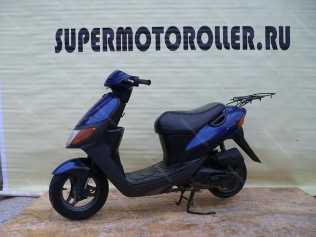 Скутер SUZUKI LET'S (49 см3)