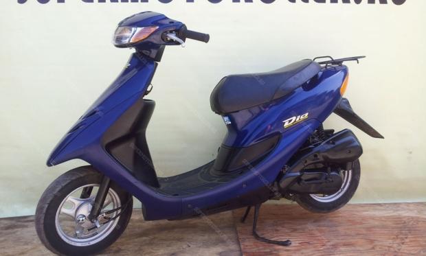 Скутер Honda DIO AF34