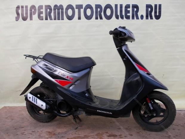 Скутер Honda DIO AF25SR