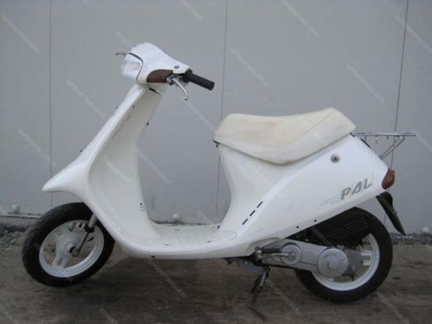 Скутер Honda Pal AF17