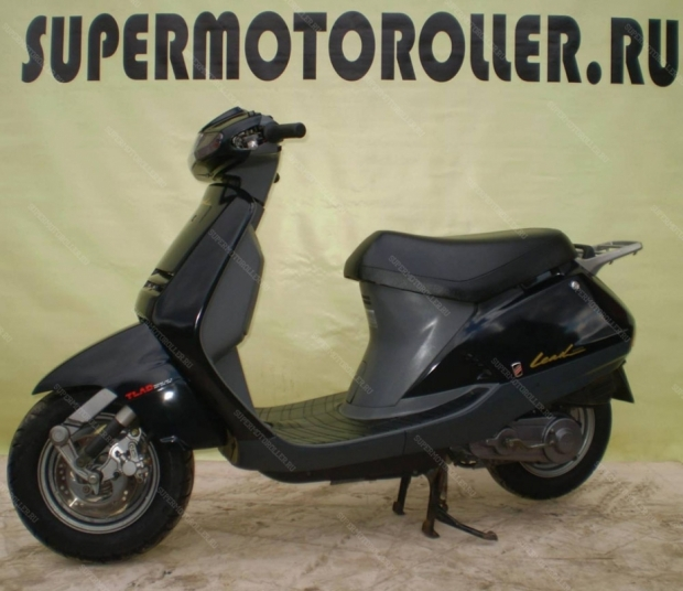 Скутер Honda LEAD AF20