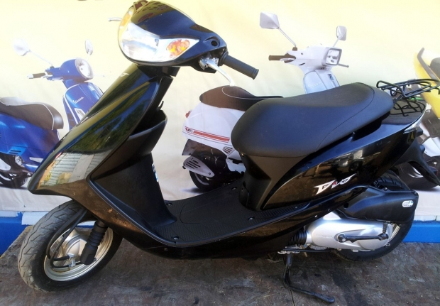 Скутер Honda DIO AF62, AF63