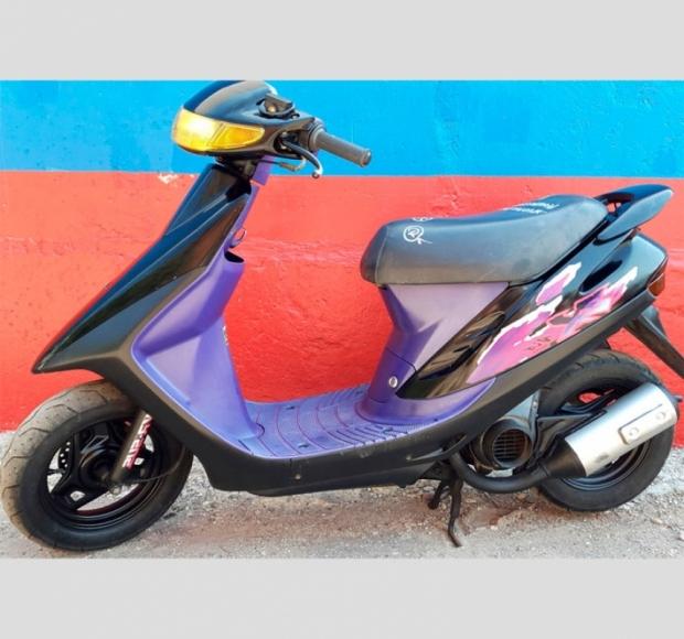 Скутер Honda DIO AF28 ZX