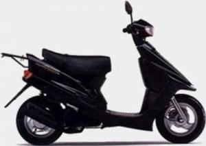 Скутер YAMAHA AXIS 90 3VR
