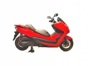 Скутер HONDA FORZA SIA 250 MF12