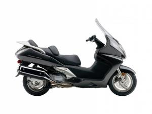 Скутер HONDA SILVERWING 400 NF01