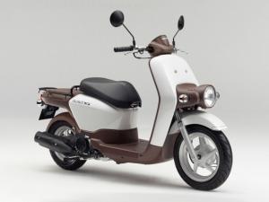 Скутер Honda BENLY 50 AA03