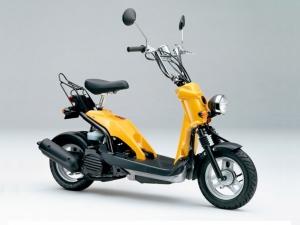Скутер Honda BITE 50 AF59