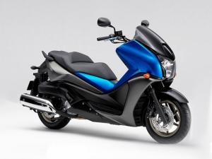 Скутер Honda FORZA FAZE 250 MF11