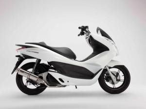 Скутер Honda PCX 125 JF56 2017