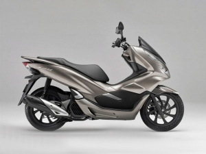 Скутер Honda PCX 150 KF30 2019