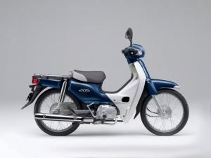 Скутер Honda SUPER CUB C110 JA10