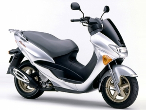 Скутер SUZUKI AVENIS 125