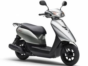 Скутер YAMAHA JOG 50 AY01 7-е поколение
