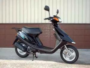 Скутер YAMAHA JOG 90 3WF