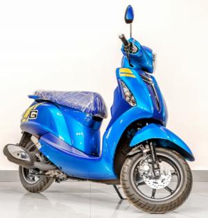 Скутер YAMAHA GRAND FILANO 125 SE66