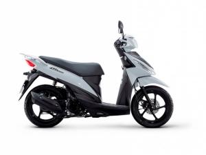Скутер Suzuki ADDRESS 110 II