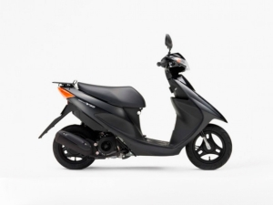 Скутер Suzuki ADDRESS V50 CA42A