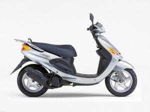 Скутер YAMAHA GRAND AXIS 100 SB06J