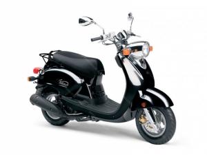 Скутер YAMAHA VINO 125