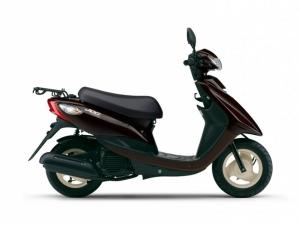 Скутер Yamaha JOG 50 FI SA 36 J