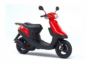 Скутер Yamaha JOG APRIO II