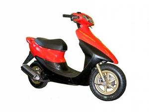 Скутер Honda DIO AF35 ZX III