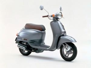 Скутер Honda GIORNO AF24