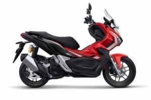Скутер HONDA ADV 150 KF38