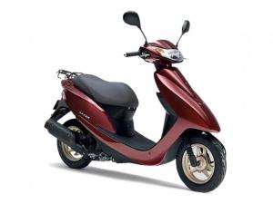 Скутер Honda DIO AF68