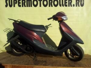 Скутер Honda TACT AF30 с электроподножкой (49 см3)