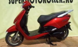 Скутер Honda LEAD 110 JF19 (107 см3)