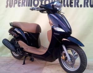 Скутер Yamaha Filano 115 (113 см3)