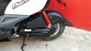Скутер Yamaha BWS 50 New (49 см3)
