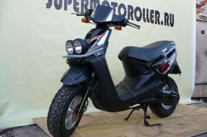 Скутер YAMAHA BWS 50 SA02J (49 см3)