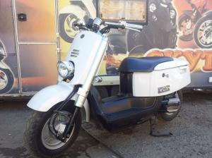 Скутер Yamaha VOX