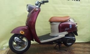 Скутер YAMAHA VINO CLASSIC SA10J (49 см3)